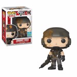 Starship Troopers - Johnny Rico SDCC19 Pop! Vinyl Figure - Packshot 1
