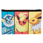 Pokemon - Eeveelutions Pencil Case - Packshot 1