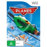 Disney's Planes: The Videogame - Packshot 1