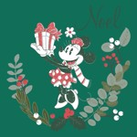 Disney - Minnie Mouse Gift T-Shirt - Packshot 2