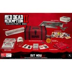 Red Dead Redemption 2 Collector's Box - Packshot 1