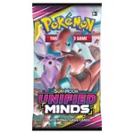 Pokemon - TCG - Unified Minds Booster Pack - Packshot 2