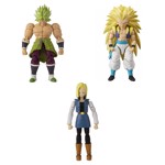 "Dragon Ball Super - Stars Series 6.5"" Action Figure (Assorted) - Packshot 1"