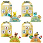 Pokemon - Pokemon Petite Pals Play Set (Assorted) - Packshot 1