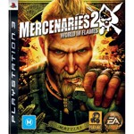 Mercenaries 2: World in Flames - Packshot 1