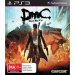 DmC Devil May Cry - Packshot 1