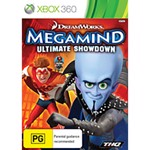 Megamind: Ultimate Showdown - Packshot 1