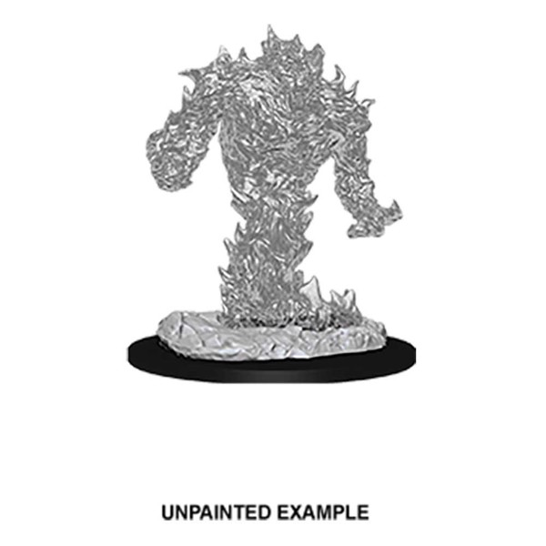 Dungeons & Dragons - Nolzur's Marvelous Miniatures - Fire Elemental - Packshot 1