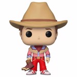 Back to the Future Part 3 - Marty McFly Old West Pop! Vinyl Figure - Packshot 1