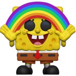 Nickelodeon - Spongebob Rainbow Pop! Vinyl Figure - Packshot 1