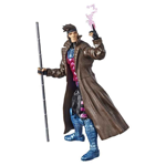 "Marvel - X- Men - Legends Gambit 6"" Figure - Packshot 3"