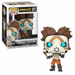Borderlands - Female Psycho Pop! Vinyl Figure - Packshot 1