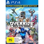 Override: Mech City Brawl - Packshot 1