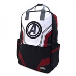 Marvel - Avengers Endgame Quantum Realm Suit Loungefly Backpack - Packshot 2