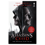 Assassin's Creed - Official Film Tie-In Book - Packshot 1