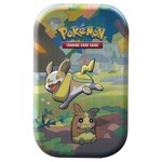 Pokemon - TCG - Galar Pals Mini Tin (Assorted) - Packshot 5