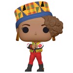 Salt-N-Pepa - Pepa Pop! Vinyl Figure - Packshot 1