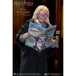 "Harry Potter - Luna Lovegood 12"" 1/6 Scale Action Figure - Packshot 3"