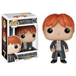 Harry Potter - Ron Weasley Pop! Vinyl Figure - Packshot 1