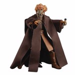 "Star Wars - Episode II - The Black Series Plo Koon 6"" Figure - Packshot 1"