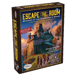 Escape the Room: Mystery at the Stargazer Manor - Packshot 1