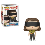 Stranger Things - Battle Eleven Pop! Vinyl Figure - Packshot 1