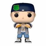 WWE - John Cena Doctor of Thuganomics Pop! Vinyl Figure - Packshot 1