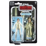 "Star Wars - Episode V - Black Series 40th Anniversary Princess Leia 6"" Action Figure - Packshot 2"