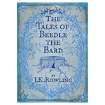 Harry Potter - Tales of Beedle the Bard - Packshot 1