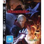 Devil May Cry 4 - Packshot 1