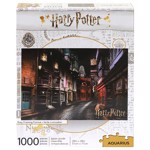 Harry Potter - Diagon Alley 1000 Piece Jigsaw Puzzle - Packshot 2