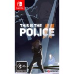 This is the Police 2 - Packshot 1
