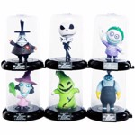 Disney - Nightmare Before Christmas Domez Series 3 Blind Bag (Single Bag) - Packshot 2