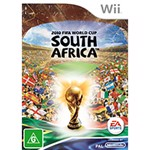 2010 FIFA World Cup South Africa - Packshot 1