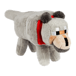 "Minecraft - Wolf Plush 15"" - Packshot 1"