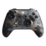 Xbox One Dark Op's Camo Special Edition Wireless Controller - Packshot 1