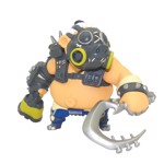 Overwatch - Roadhog Cute But Deadly Figure - Packshot 1