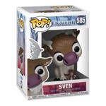 Disney - Frozen II - Sven Pop! Vinyl Figure - Packshot 2