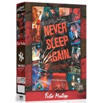 A Nightmare on Elm Street - Poster Montage 1000-Piece Puzzle - Packshot 1