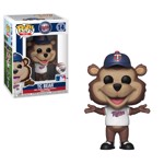 MLB - T.C. Bear Pop! Vinyl Figure - Packshot 1