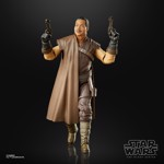 "Star Wars - The Mandalorian - Black Series Greef Karga 6"" Action Figure - Packshot 4"