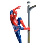 Marvel - Spider-Man - Lamp Post Desktop Light - Packshot 4