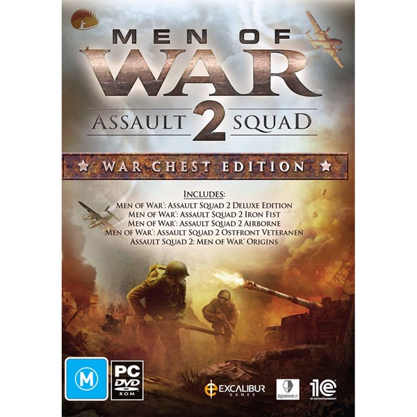 man of war assault squad 2 airborne download