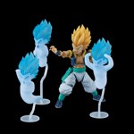 Dragon Ball Z - Super Saiyan Gotenks Figure-rise Standard Model Kit - Packshot 3