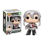 Seraph of the End - Ferid Bathory Pop! Vinyl Figure - Packshot 1