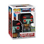 Masters of the Universe - Blast Attak SDCC 2020 Pop! Vinyl Figure - Packshot 2