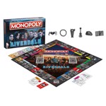 Riverdale Monopoly Board Game - Packshot 3