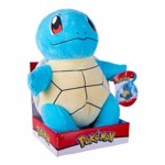 "Pokemon - Squirtle 12"" Plush - Packshot 1"