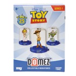 Disney - Pixar - Toy Story 25th Anniversary Domez (Single Blind Figure) - Packshot 1