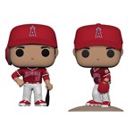 MLB - Shohei Ohtani (New Jersey) Pop! Vinyl Figure 2-Pack - Packshot 1